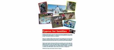 Cyprus for families