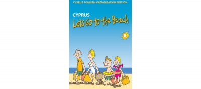 Cyprus: Lets go to the beach