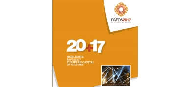 Pafos 2017: European Capital of Culture