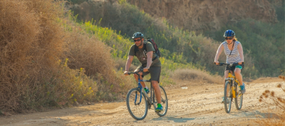 Main 17 - Pafos (Paphos) - Agios Georgios, Pegeia - Lara - Baths of Aphrodite Cycling Route