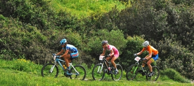 Lefkosia (Nicosia) - Solea Valley Cycling Route