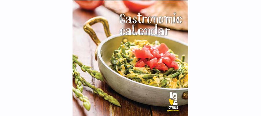 Gastronomic calendar english pdf gastronomic calendar forumfinder Choice Image