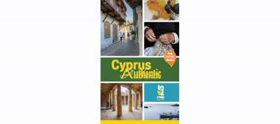 Cyprus Authentic & individual routes