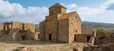 3rd Local Route of Pafos (Paphos)