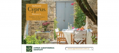 Authentic Cyprus. Discover it... Holidays in the Cyprus Countryside