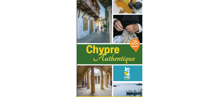Chypre Authentique & routes individuelles