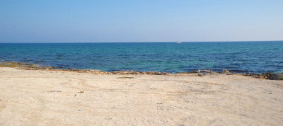 Katsarka Beach - Blue Flag