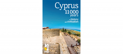 Cyprus 11000 years of history and civilisation