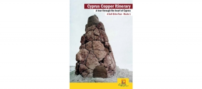 Cyprus Copper Itinerary